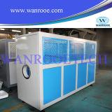 Linha de produção plástica da tubulação do PVC da água de esgoto de água