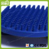 Heißer verkaufender Gummihaustier-Pinsel (HN-PG226)