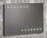 Het LEIDENE van de badkamers Kabinet van de Spiegel met Licht (lz-005)