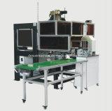 Yx-6418Aの高性能自動堅いボックス作成及び泡押す機械