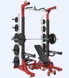 Aptidão Equipment Gym Commercial Multi Rack para Quente-Sale
