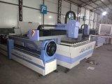 Máquina de estaca do laser do metal para a indústria da mobília