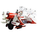 Pequeña máquina segador agrícola para cosechar el arroz, el trigo, la cebada, y la violación
