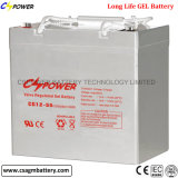 China-Gel-Batterie 12V300ah mit hochwertiger Garantie 3years