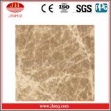 Revestimiento veteado imitado de la pared de piedra de la fachada de la pared de cortina de la flor (JH208)