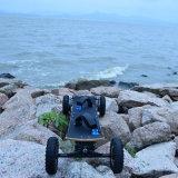 planche à roulettes électrique à quatre roues tous terrains de Hoverboard du moteur 1650W*2