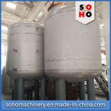 Изготовление фильтрационного чана воды нержавеющей стали