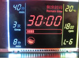 Washing MachineのVA Graphic LCD Module Used