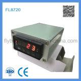 FL8720 Temperatursteuereinheit mit Messinstrument-Kasten