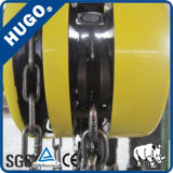 شكل دائري 0.5T G80 سلسلة المواد رافعة