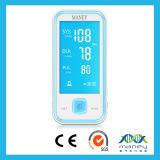 Arm-Typ Digital-Blutdruck-Monitor genehmigte mit Cer und ISO
