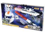 Space Sword & Sale를 위한 Gun의 최고 Quality Toy