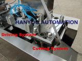 Máquina de empacotamento automática da bolha de Dpp-E Alu Alu para a cápsula da tabuleta