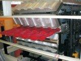 PVC/Asa/PMMA Verglasung Dach-Fliese-Strangpresßling-Produktionszweig