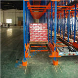 Automantic Storage Shuttle Pallet Racking System