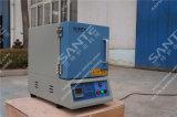 (1Liter) mini poêle 1200c électrique pour le matériel de laboratoire