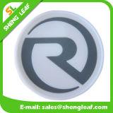 戸主カスタムPVCシリコーンのコースターの製品の卸売(SLF-RC011)