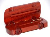نماذج من خشبيّة قلم صناديق