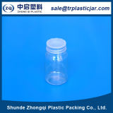 Pet trasparente Plastic Food Container per Candy Packaging