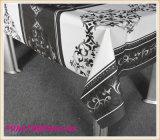 Preiswerte Tisch-Tuch-Hochzeits-/Partei-Dekoration Belüftung-/Plastic