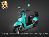 800W Heating Handle Bar Electric Scooter com o Delayed fora de Headlight