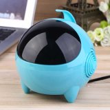 Robot Portable Bluetooth Wireless Speaker for Phone