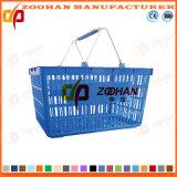 Panier à provisions de traitement de supermarché (Zhb4)