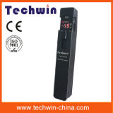 identificador óptico Tw3306e del tráfico de fibra 800-1700nm con diverso adaptador