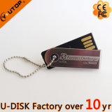 1-128GB Custom Logo Swivel/Rotating Mini USB Pendrive (YT-3274L)