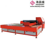 machine de découpage de laser d'acier du carbone 650W pour l'acier inoxydable de découpage