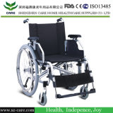 Sedia a rotelle chirurgica medica di uso di professione d'infermiera