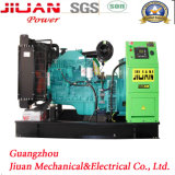 Générateur 100kw diesel silencieux d'énergie électrique des prix de vente d'usine de Guangzhou automatique
