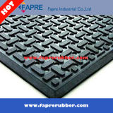 Esteira de borracha antiderrapante comercial do assoalho de /Rubber da esteira. /Anti-Fatigue Mat.