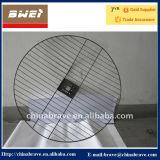 0.6m/0.8m/1.0mの高利得円形MMDSのアンテナ反射鏡(BT-289Y)