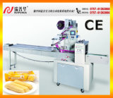 Zp320ll Food Automatic Packing Machine/Packing Line (que alimenta y pila de discos en 2 líneas)