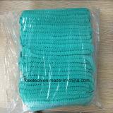 Protezione della calca della rete di capelli per l'ospedale & l'industria alimentare