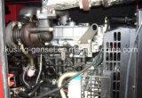 25kVA-37.5kVA Isuzuのディーゼル開いた発電機(IK30250)