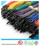 Prix usine de 1 harnais électrique de fil de connecteur à broches