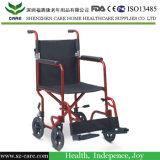 [أيربورتوهيلشير/] [ترنيست] منافس من الوزن الخفيف كرسيّ ذو عجلات مع ألومنيوم إطار