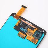 Écran tactile initial d'écran LCD d'OEM pour Samsung Note4