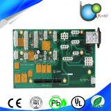 Carte à circuit imprimé double face de Fr4 USB