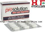 Seksuele Verhoging van de Pillen van het Geslacht van Prosolution de Nieuwe en Betere Mannelijke