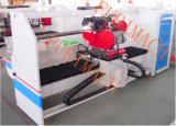 Автоматическая клейкая лента делая машину Machine/BOPP разрезая/автомат для резки ленты (BOPP, PE, PVC, ленту для маскировки, пену, kraft, double-sided ленту, etc.)
