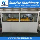 20-630 пластичная продукция штрангя-прессовани трубы PVC делая линию машины