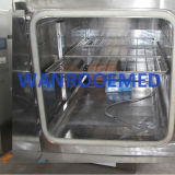 Stérilisateur vertical de vapeur de la pression Lq-400