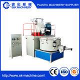 熱い混合し、涼しい混合を用いるプラスチック混合単位機械