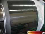 La finitura del Ba laminato a freddo il nastro dell'acciaio inossidabile (430)