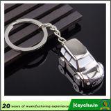Commercio all'ingrosso promozionale poco costoso dell'anello portachiavi del veicolo per il trasporto del metallo