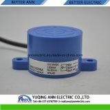 Tipo plano interruptor elétrico da instalação Lm48 do sensor de proximidade de Inductiance