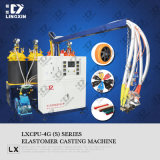 PU Elastomer Casting Machine para CPU Products Making de Various